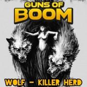 WOLF -KILLER HERD