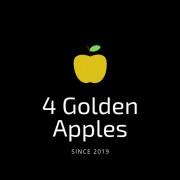 4 Golden Apples