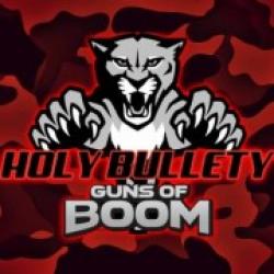 HOLY BULLETY ULTRAS