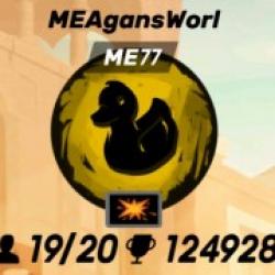RESURRECTION of ME77
