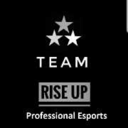 TEAM RISE UP