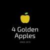 4 Golden Apples