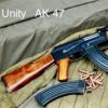 [AK47] Unity