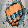 BOSS {BATTLE FURY}