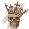 KING {Blue Assassins}